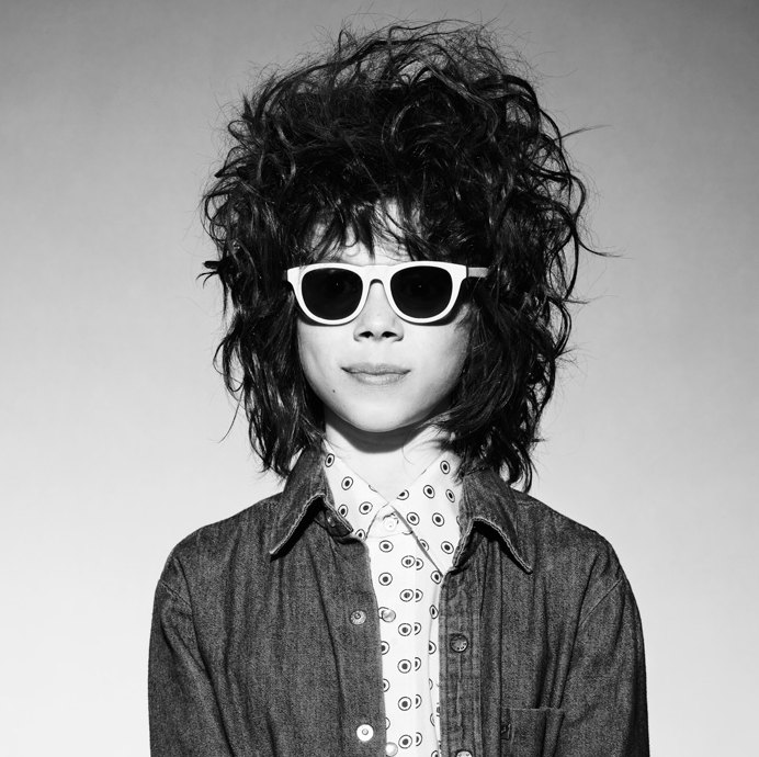 Sons + Daughters Eyewear: so slick you'll wish they were bigger