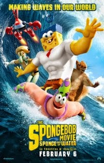 Download Film The SpongeBob Movie: Sponge Out of Water (2015) Bluray