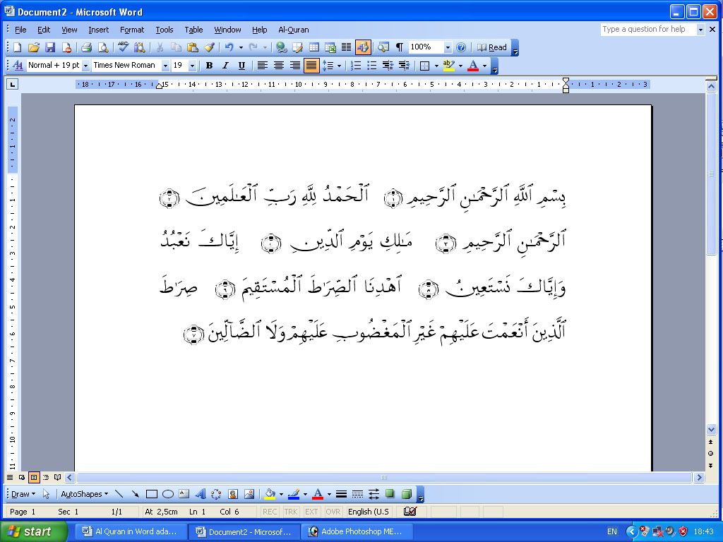 Other versions of quran download