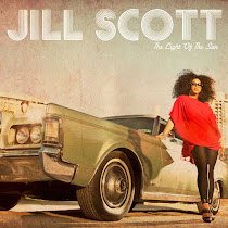 "New Muzik: Jill Scott - ""The Light Of The Sun"""