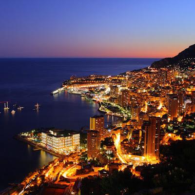 Fairmont Montecarlo Mónaco