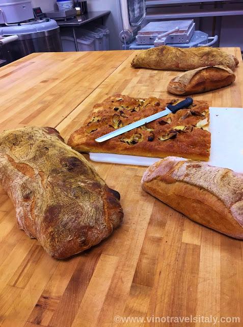 Artisan Breads of Tuscan Market Burlington, MA