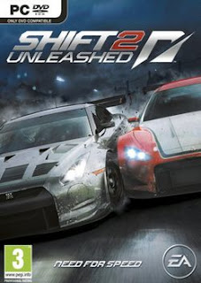 portada8226j Shift 2 Unleashed
