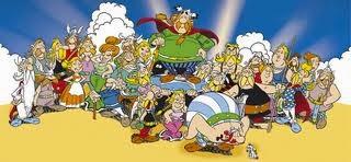 asterix comics pdf free download english