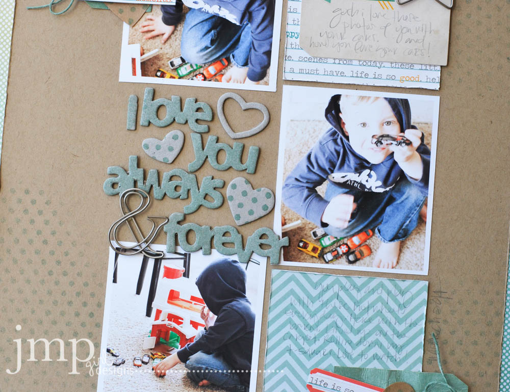 jamie pate | Chic Tags & Maya Road
