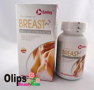 Emilay Breast Enhancement