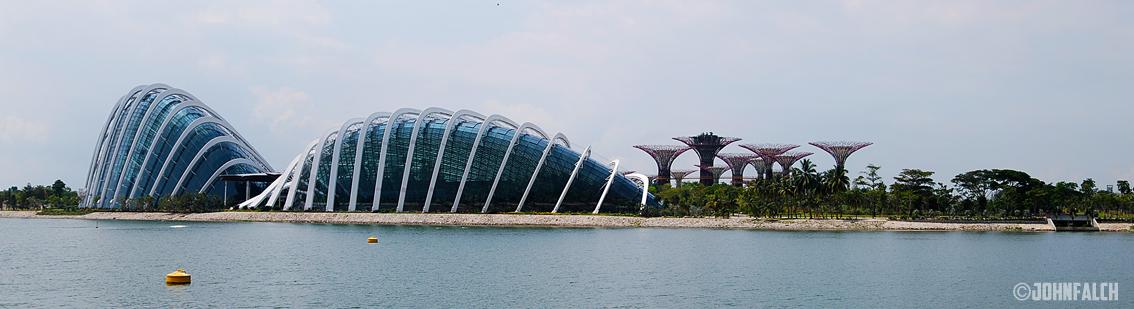 a trip to singapore essay