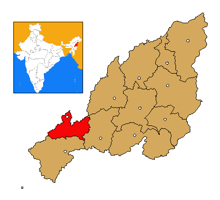 Dimapur Gorkha Union