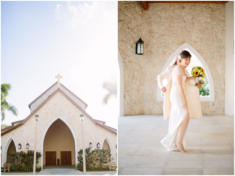 Palm Beach South Florida Miami wedding photographer portrait