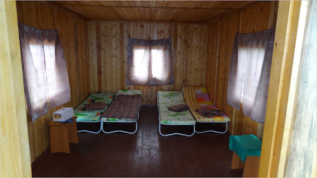 Оз.Лама. База отдыха ООО «Норильскникельремонт» - «Лама»