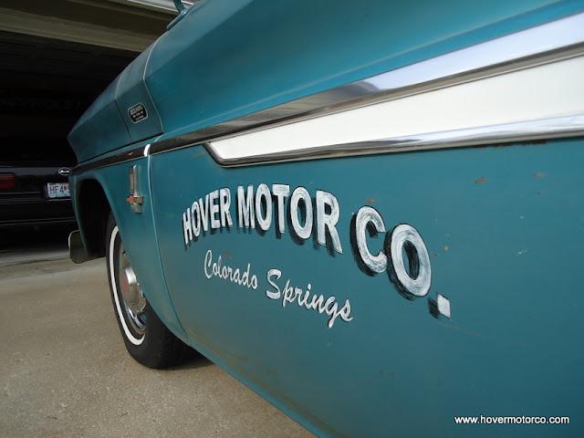 HOVER MOTOR COMPANY Nashville Car Show Car Cruise Car Racing - Colorado car show calendar