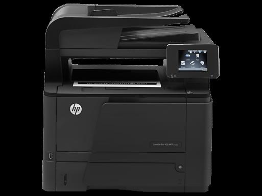 HP LaserJet Pro 400 MFP M425dn(CF286A)