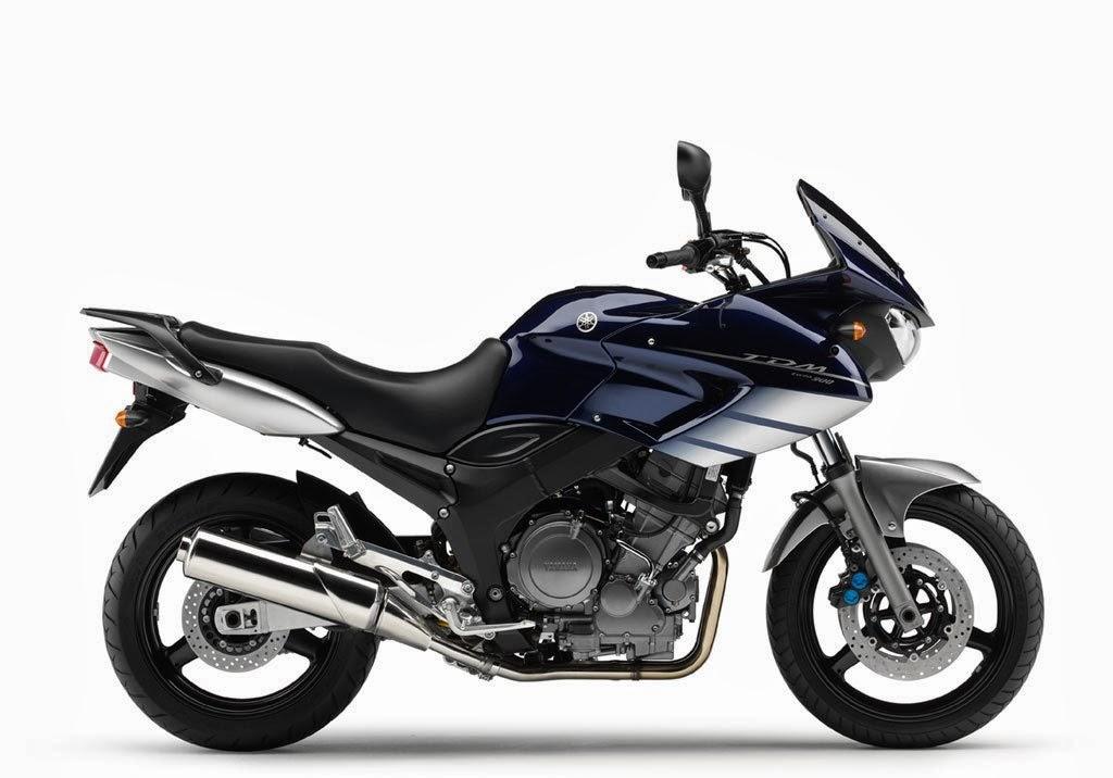 Latest Yamah Adventure XT 250cc Bikes