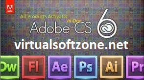cs6 all products activator