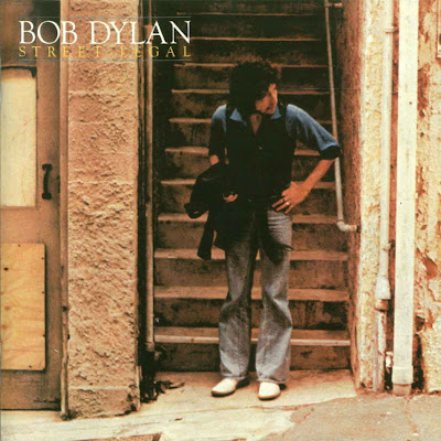 Llewyn Davis vs Dave Dan Ronk Bob+Dylan+-+Street+Legal+-+Front