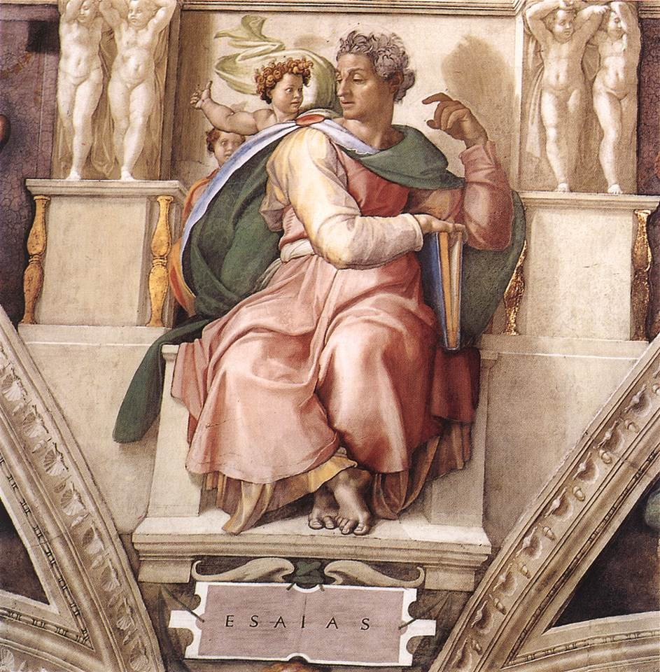 Michelangelo Had Of Godpizza Design Tee Shirt