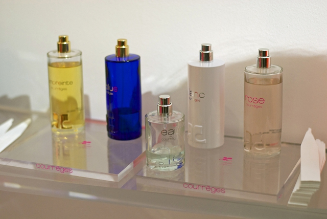 Courrèges parfums