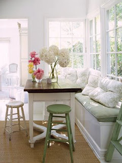 Decoraci n e ideas para mi hogar hermosos comedores al for Decoracion e ideas para mi hogar