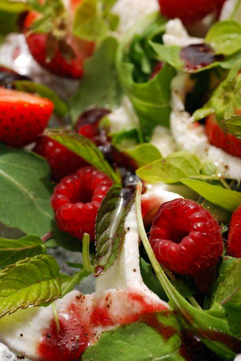 Le vendredi c 39 est retour vers le futur et des fois le for Vers de salade