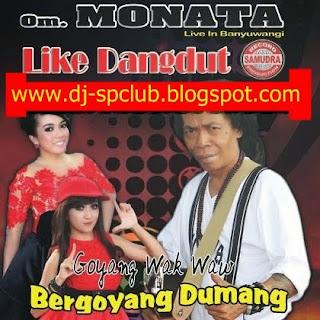 Om Monata Banyuwangi Full Album ( Udud Dulu )