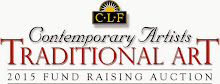 2015 CLA Live Auction