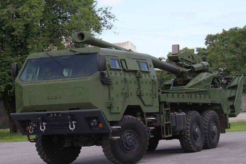 「ATMOS 2000 Royal Thai Army」的圖片搜尋結果