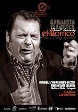 III GARBANZÁ FLAMENCA - ASOC. ELMALACATE FLAMENCO
