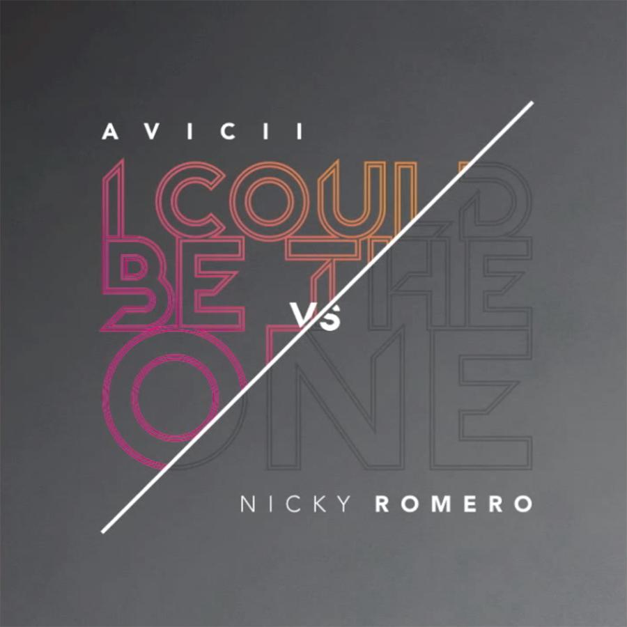 Avicii Vs Nicky Romero I Could Be The One Nicktim