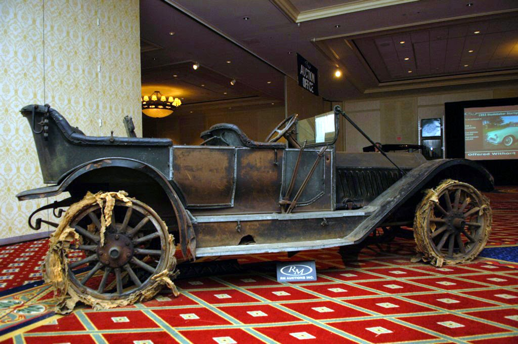 Just A Car Guy: once upon a long ago, when they called a car a ...