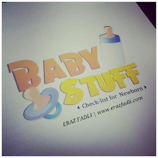 Checklist For Newborn | Senarai Semak Persediaan Kelahiran Bayi Part II