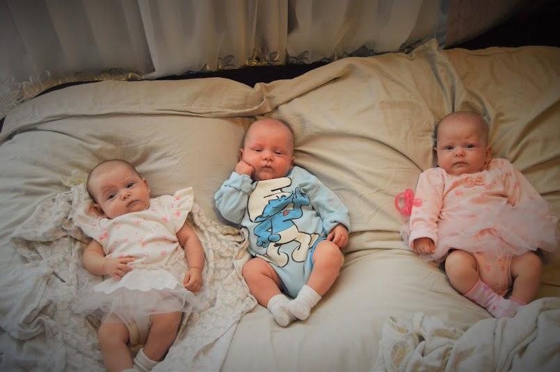 4 absurdy jakie usłyszałam w ciąży i po porodzie...