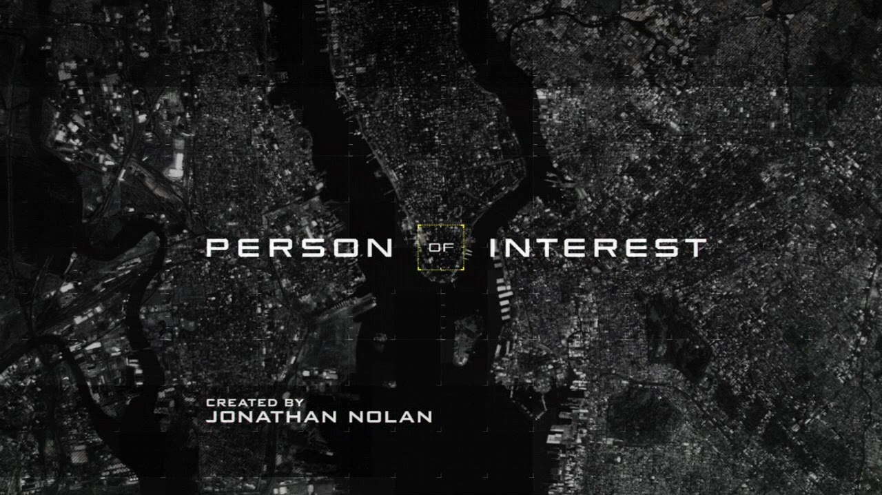 Person of Interest - Panopticon - Advance Preview