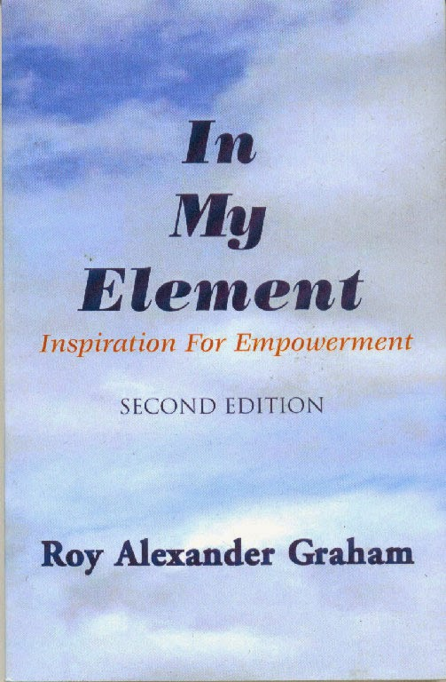 In My Element... Inspiration for Empowerment