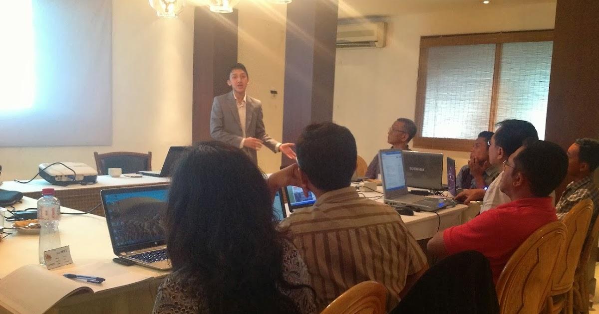 Forex workshop jakarta