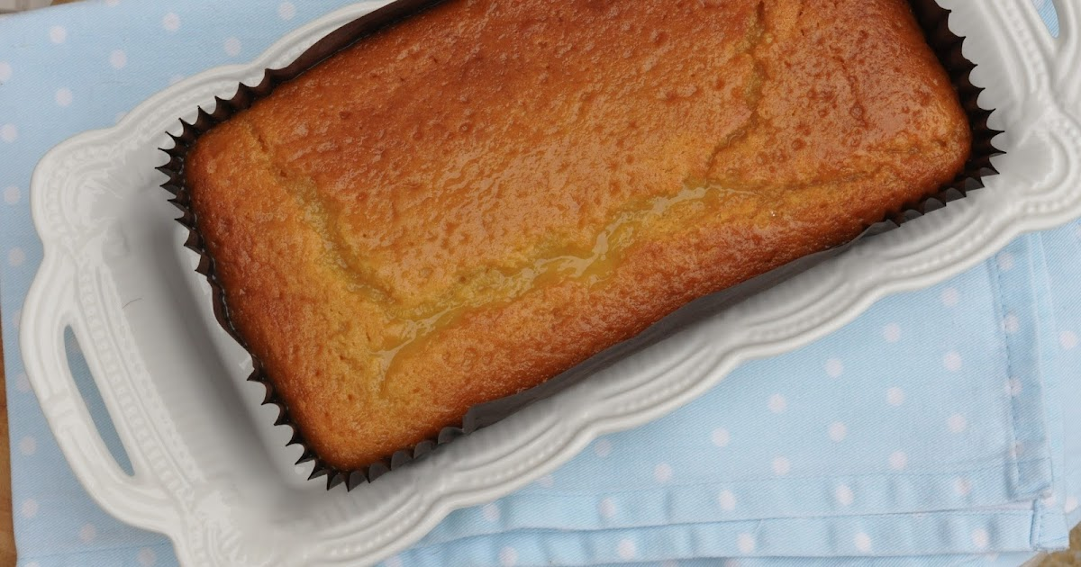 Orange Dondi Cake Sophie Loves Food