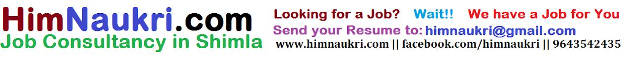 HimNaukri.com