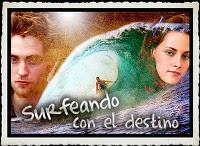 One - Shot: Surfeando con el destino / One - Shot: Surfing with the destiny