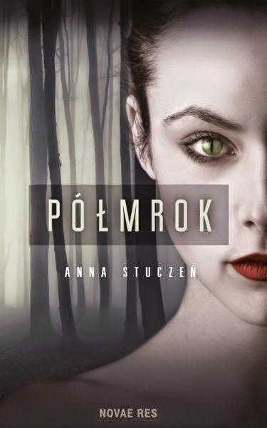 Półmrok - Anna Stuczeń PRZEDPREMIEROWO