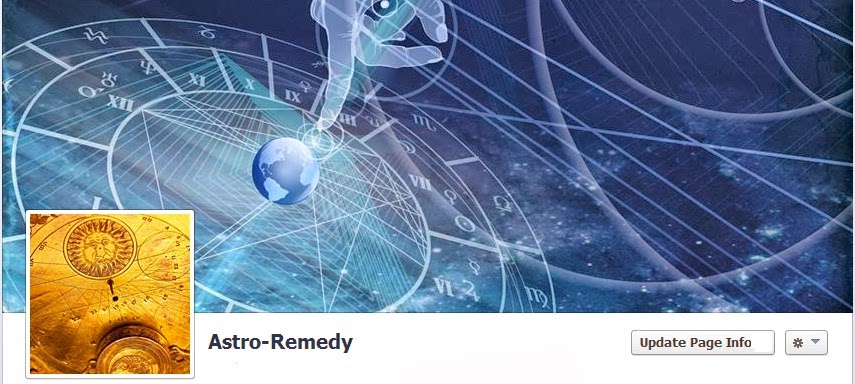 Astro-Remedy na FB-u
