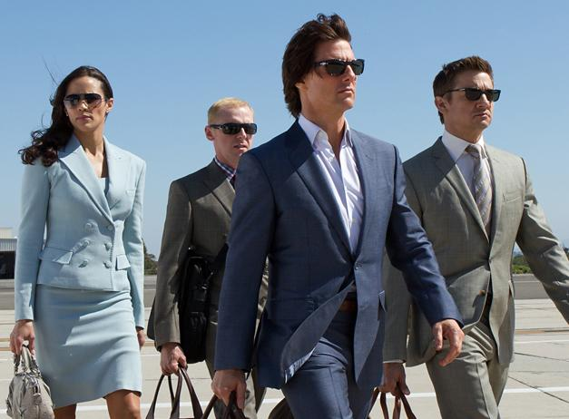 MIGP%2Bcostumes With films like Young Adult, Mission Impossible – Ghost Protocol and My Week ...