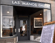 Opening of Las Manos Gallery's Annual Photography Exhibition is tonight at . (las manos )