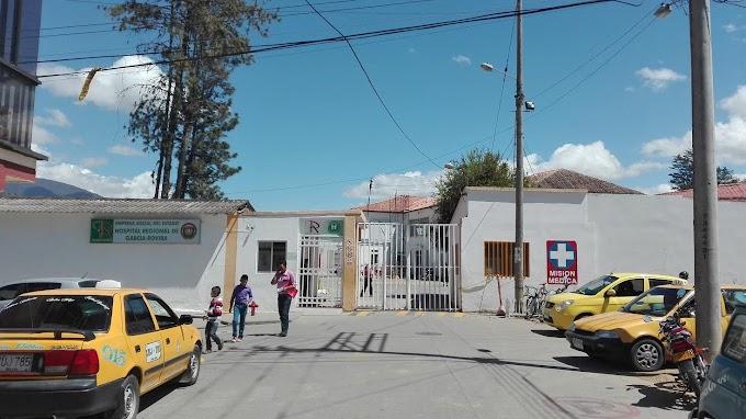 Nuevo escándalo en Hospital de Málaga: Personero denuncia retención arbitraria de la personera de San José de Miranda, por la gerencia del Hospital Regional de García Rovira
