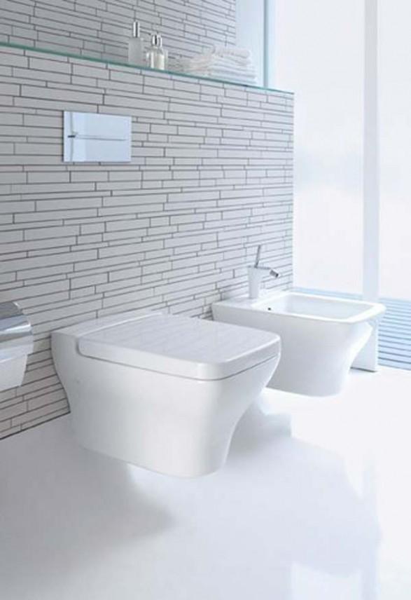 The ba os y muebles c mo dise ar y decorar un ba o moderno - Como disenar un bano moderno ...