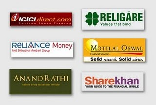indias leading stock broker