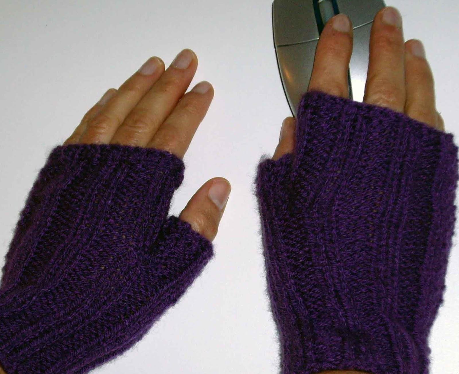 Mavivi tejiendo: 11/01/2011 - 12/01/2011