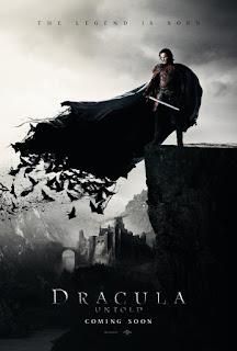 Drácula, la leyenda jamás contada <br><span class='font12 dBlock'><i>(Dracula Untold)</i></span>