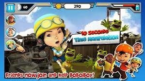 BoBoiBoy: Adudu Attacks! Free