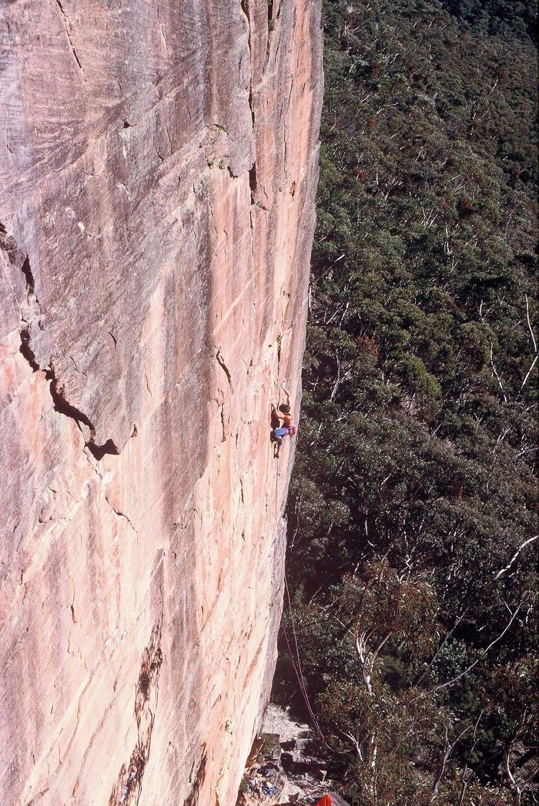Mountain Climber Cake Topper