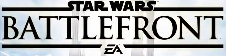 Star Wars Battlefront 3 Logo