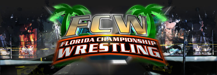 Wrestling News Center: Florida Championship Wrestling Results from ...